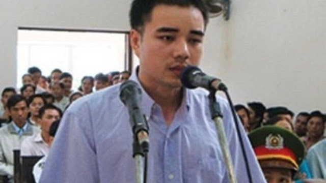 Nguyễn Văn Nghị giờ thành Nguyễn Hữu Nghị người yêu của nạn nhân, đúng là phức tạp!