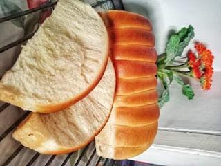 Resep dan Cara Membuat Roti Sisir