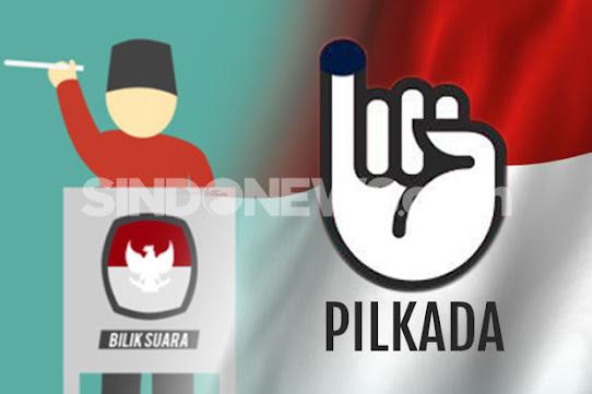 135 Calon Kepala Daerah Gugat Hasil Pilkada ke MK