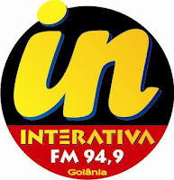Rádio Interativa FM de Goiânia ao vivo