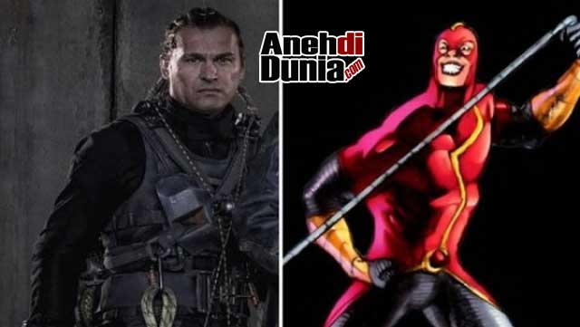 Suicide Squad Kumpulan Penjahat Super yang Menjadi Jagoan Utama