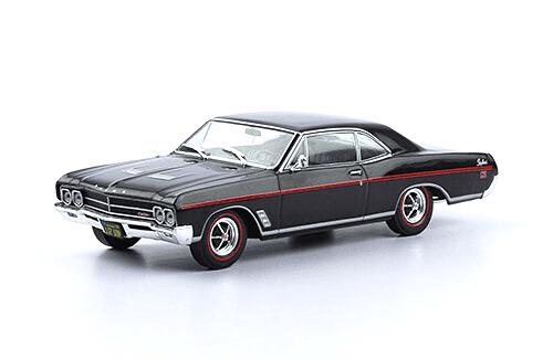 buick skylark gran sport american cars