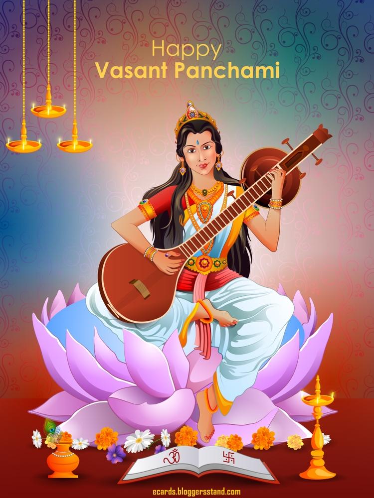 basant panchami festival images celebration pictures