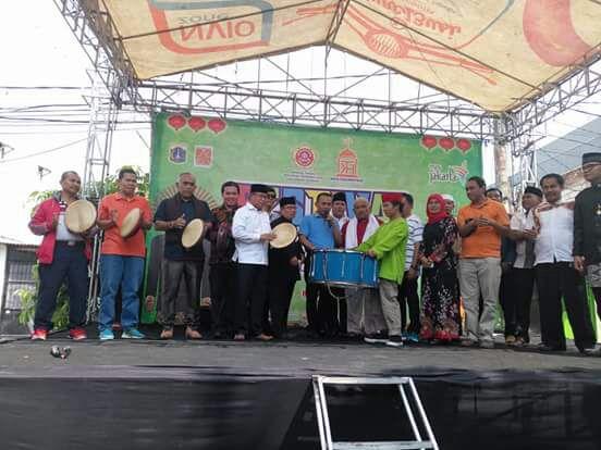 Festival Kampoeng Laksa akan Rutin Dilakukan Setiap Tahun