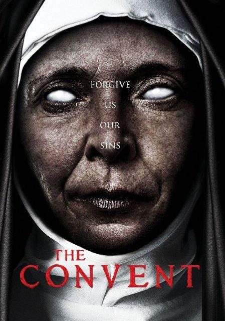 The Convent [2019] [CUSTOM HD] [DVDR] [NTSC] [Latino]
