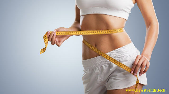 weight loss challenge  - newstrends