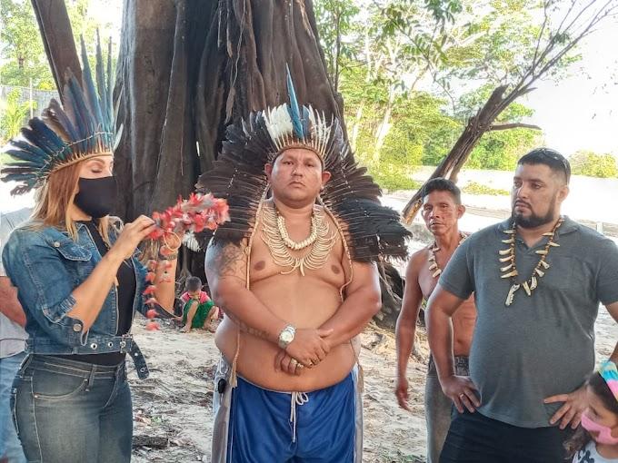 Em tempos de pandemia, povos indígenas relatam dificuldade de moradia e empregabilidade em Manaus
