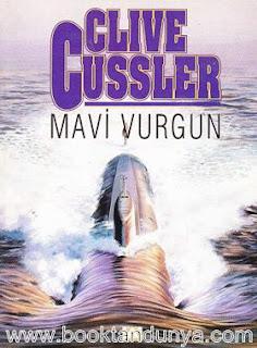 Clive Cussler - Dirk Pitt #2 - Mavi Vurgun