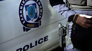 Φρικιαστική αυτοκτονία στη Μονή Κρήτης -Πατέρας δύο παιδιών μαχαίρωσε πολλές φορές τον εαυτό του