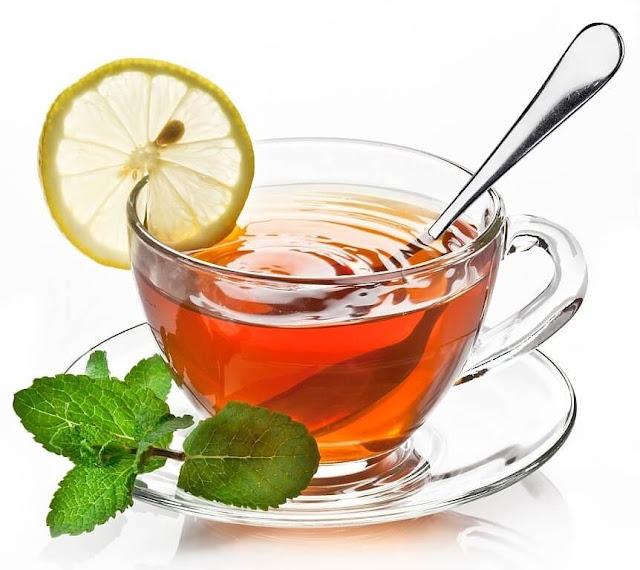 أفضل 10 دول محبة للشاي في العالم