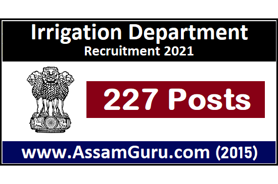 irrigation-department-Job-2021