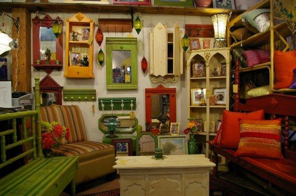 Brett Bigham Design: My First Furniture Show