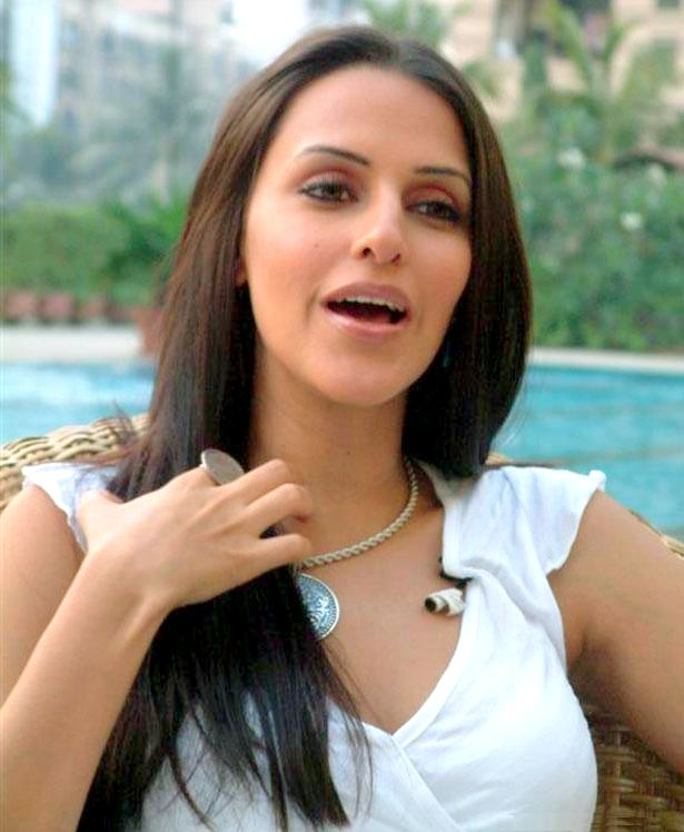 Neha Dhupia Hot And Sexy Images