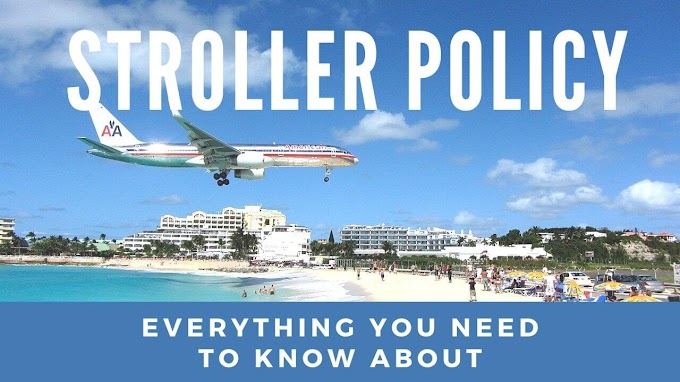 American Airlines Stroller Policy, Incident, Videos – Everything You Need To Know About!