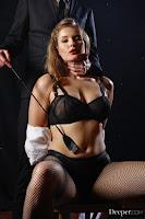 (West) Deeper - Mia Melano Audition