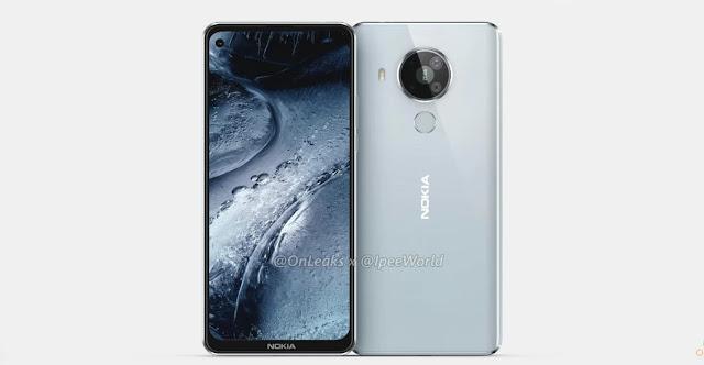 Nokia 7.3 price in India