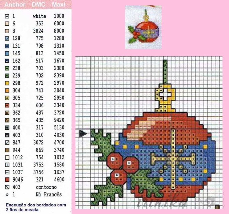 schemiapuntocroceit  scarica schemi a punto croce e