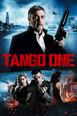 Tango One Poster