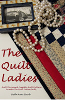 the quilt ladies book of quilt stories and quilt patterns
