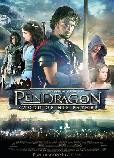 Pendragon Sword Of His Father 2011 DVDRip Latino