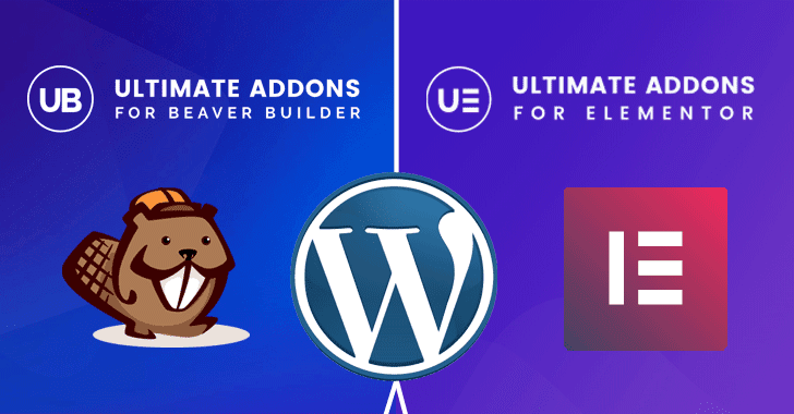 Elementor and Beaver Addons