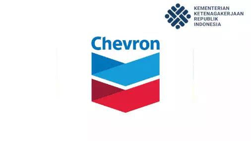 loker PT. Chevron Pacific Indonesia terbaru