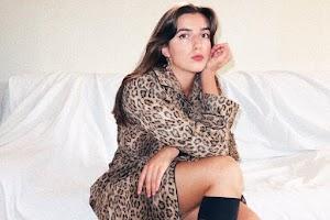Mode: Interview avec Pauline Leroy