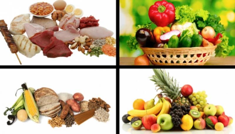Dieta saptamanala slabesti in patru saptamani. Silueta de vis si mancare pe saturate: uite cum se face