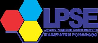 LPSE Ponorogo