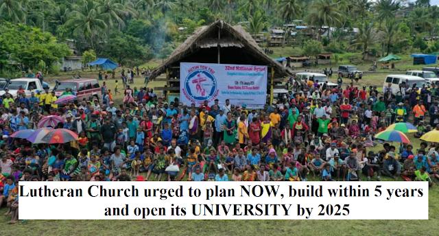 png university lutheran