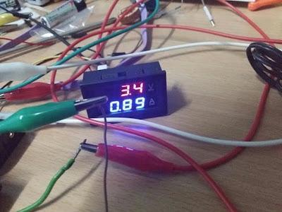 amplify voltage