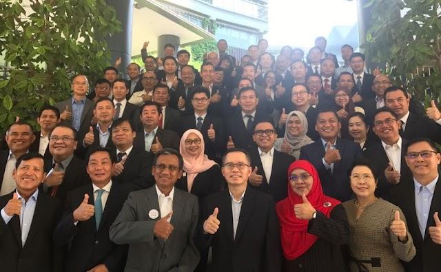 Banyuwangi Ditunjuk Sebagai Salah Satu Jaringan Kota Cerdas ASEAN