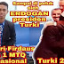 Juara MTQ Internasional, Pemuda Asal NTB ini Dapat Ucapan Selamat dari Erdogan