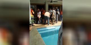 Pemilik Rumah MASTER KARATE, 2 maling tewas seketika dihajar usai berduel dengan pemilik rumah