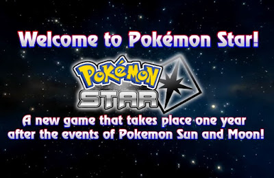Pokemon Star para 3DS Imagen Portada