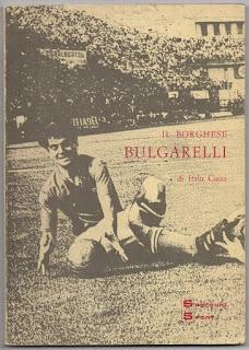 """""""Il borghese Bulgarelli"""", di Italo Cucci."""