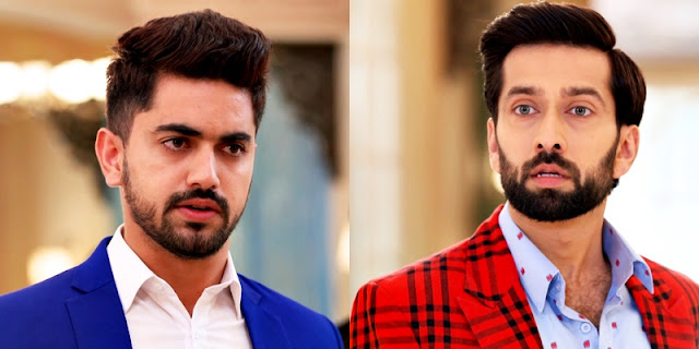 Ishqbaaz Latest Twist : Mohit huge secret unveiled