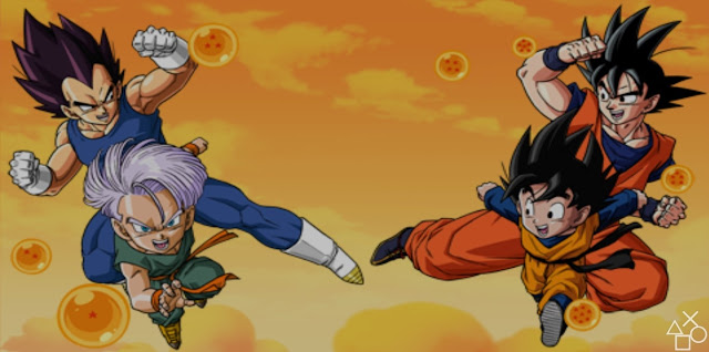 Top 5 dragon ball z ppsspp games