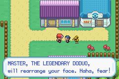 pokemon rocket strike screenshot 2