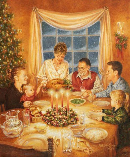 Bendito Seja o Natal