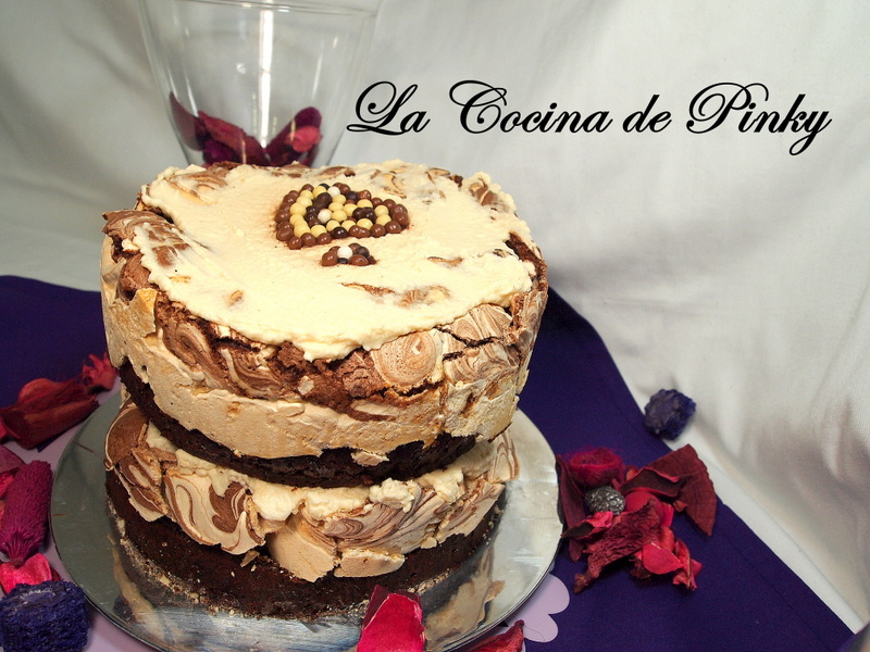 TARTA DE CHOCOLATE Y MERENGUE  Tarta%2Bde%2Bchocolate%2By%2Bmerengue%2B1