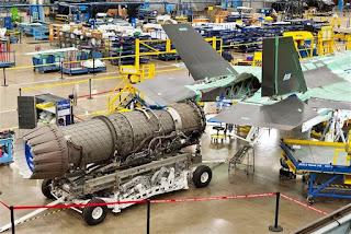 Produksi F-35