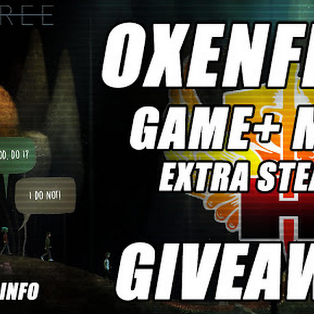 Giving Away An Extra Oxenfree Game+ Mode Steam Key