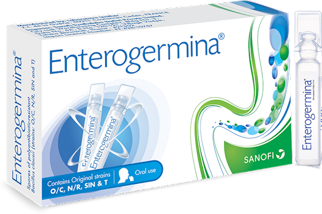 Now Battling Diarrhoea Is Easy With Enterogermina - 4