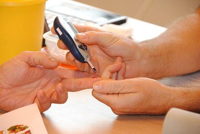 خطة علاج داء السكري