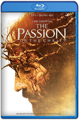 The Passion of the Christ [2004] [BD25] [Latino]