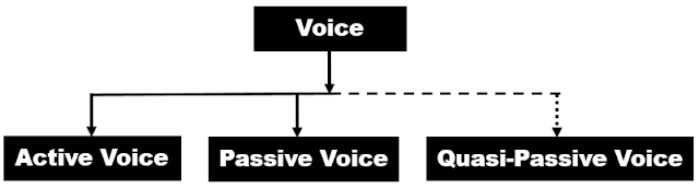 Voice change rules details in Bangla