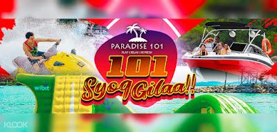 Paradise Island Klook Travel