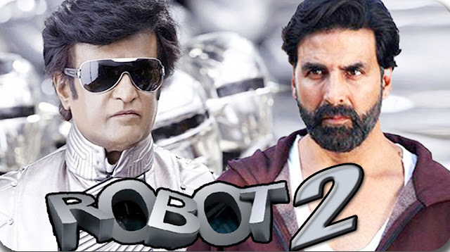 Robot 2 movie download
