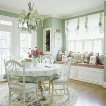 window seat living room ideas